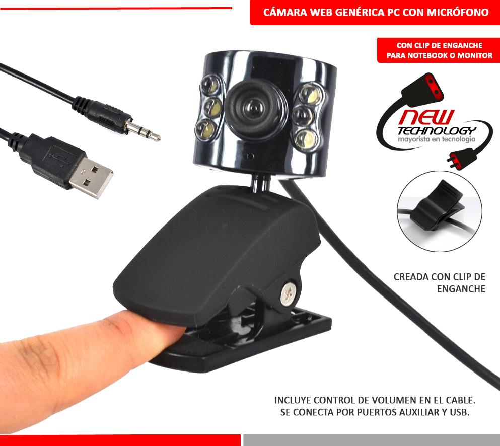 webcam generica-2