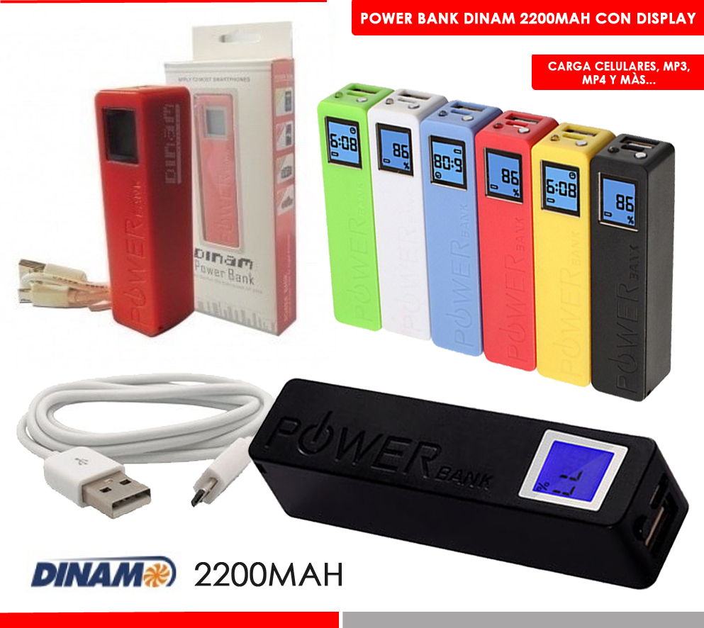 power 2200-2