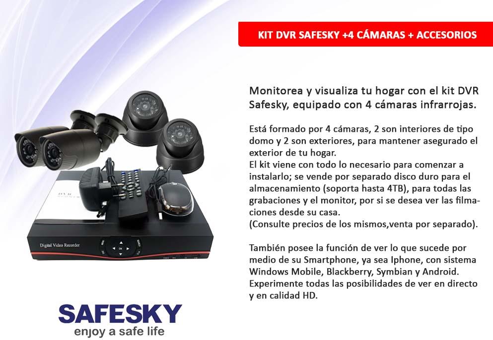 safesky ak401-1